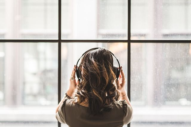 筋トレのモチベーションは音楽