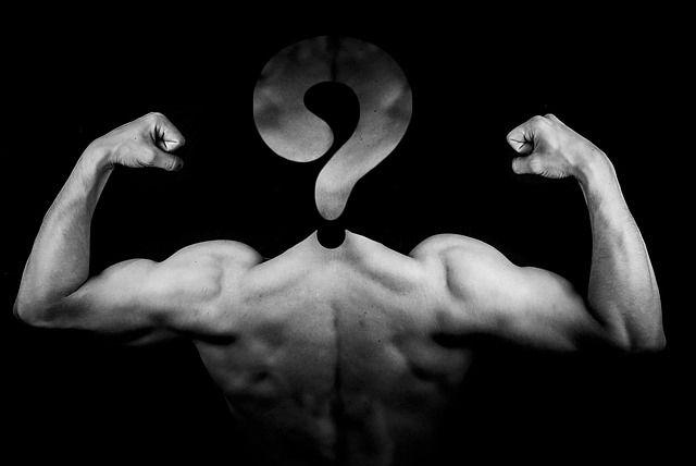 日本人は筋肉の付きやすい体質はあるのか?