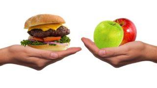 中性脂肪を減らす